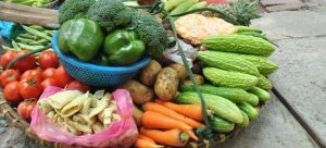 Ernährungsberatung - Ernährung & Ernährungslehre nach 5 Elementen